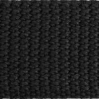 Miltary Specification Webbing Black